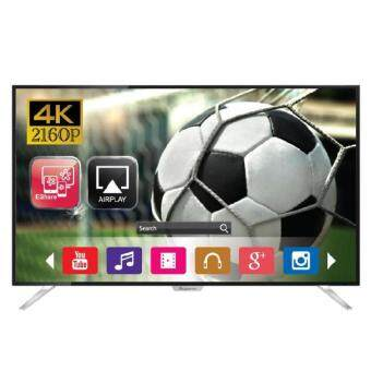 Aconatic 4K Ultra HD Smart TV รุ่น AN-49DSU800 ขนาด 49 นิ้ว