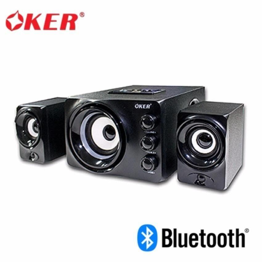 ขาย Oker ลำโพง Bluetooth Speaker Sp 526 ราคาถูกที่สุด