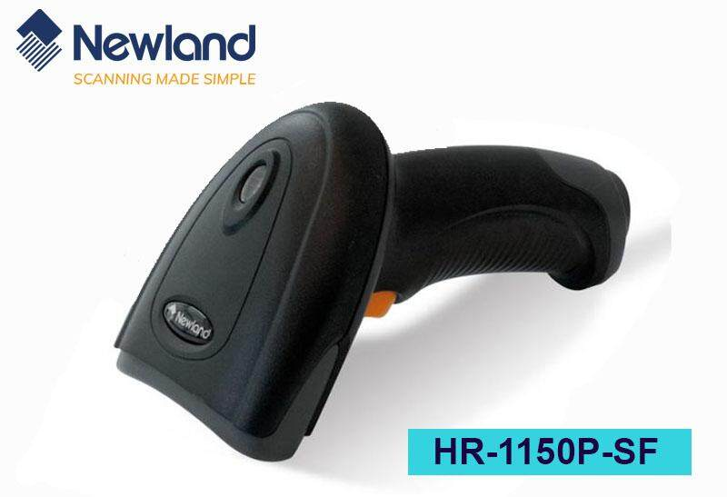 Barcode Scanner : Newland Hr-1150p-Sf 1d Linear Imager (3 Years Standard Warranty) By Pos&bar.