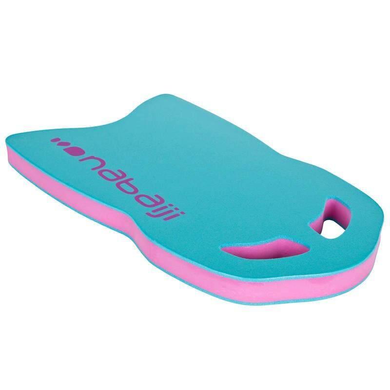 แผ่นเตะเท้าสำหรับว่ายน้ำ แผ่นโฟมว่ายน้ำ แผ่นโฟมเกาะว่ายน้ำ คุณภาพสูง ช่วยในการฝึกว่ายน้ำ สำหรับเด็กและผู้ใหญ่