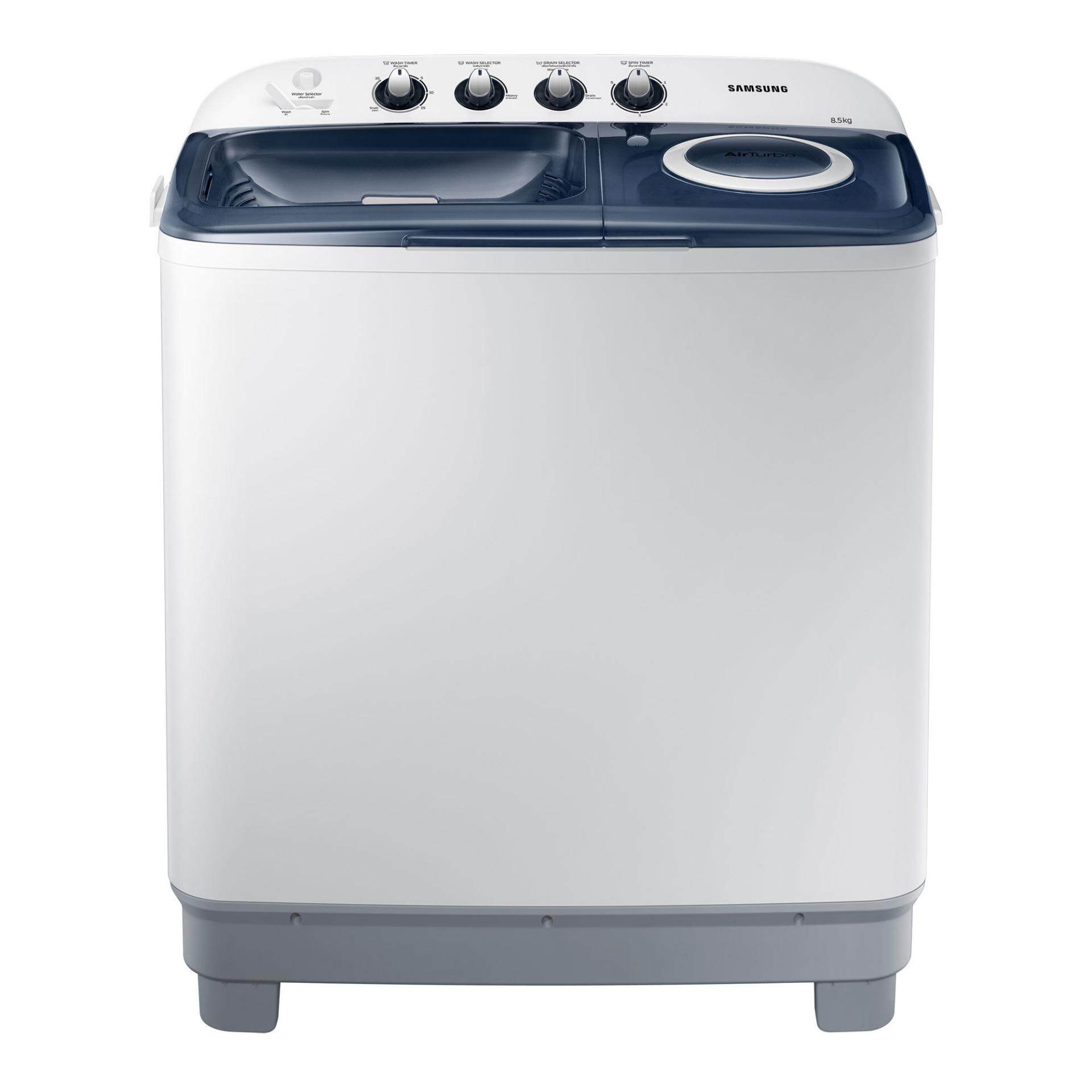 Samsung Front Loading Washer Ww75k5210yw 2 85 Kg Wt85h3210mb St