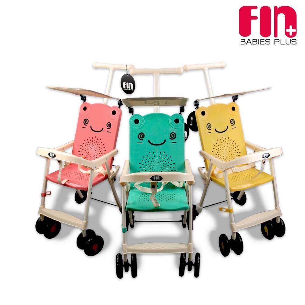 FIN BABIESPLUS รถเข็นเด็ก Mini Stroller รุ่น CAR-710