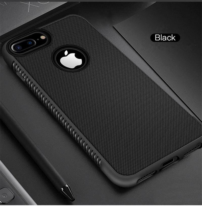Case ใช้สำหรับiPhone6Plus/6sPlus/7Plus/8Plus เคสมือถือ กันกระแทก ปองกันลื่นไถล(iPhone6Plus/7Plus/8Plusใส่ด้วยกันได้)