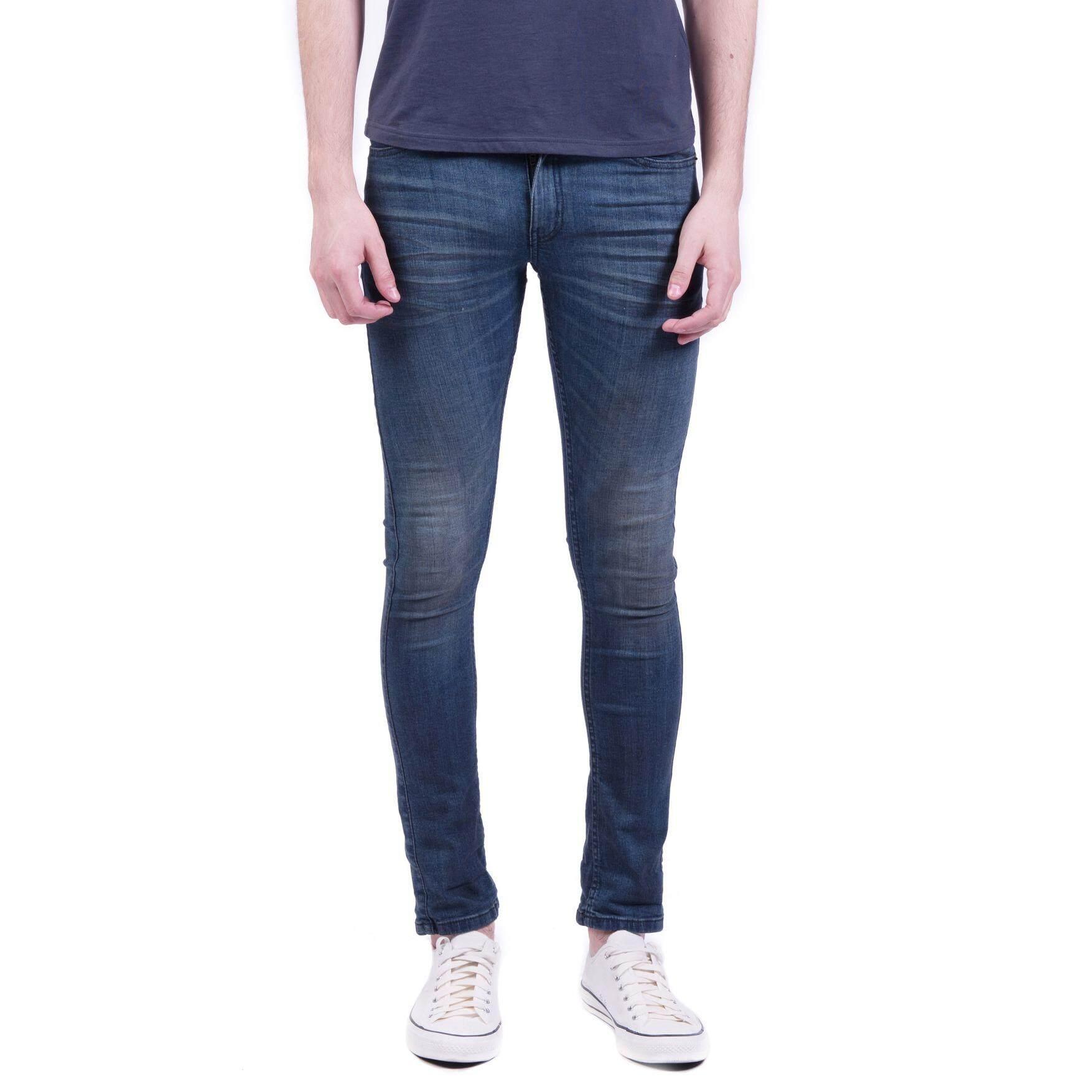 ราคา Mc Jeans Slim Fit Jeans Mady12000 ใหม่ล่าสุด