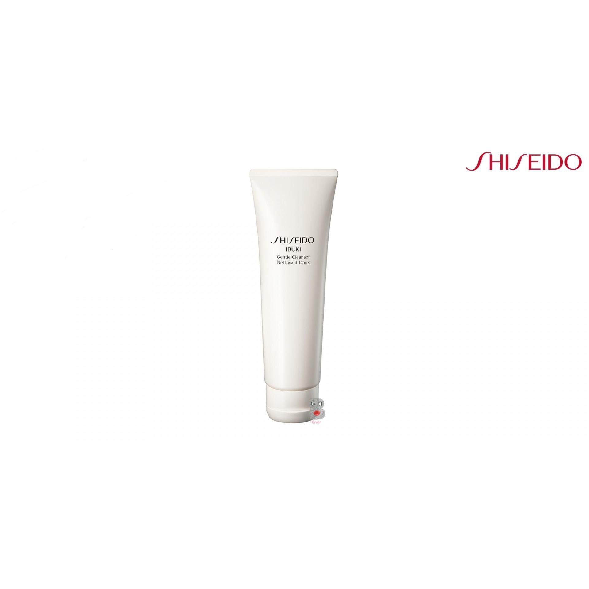 ขาย Shiseido Ibuki Gentle Cleanser 125Ml ถูก ไทย