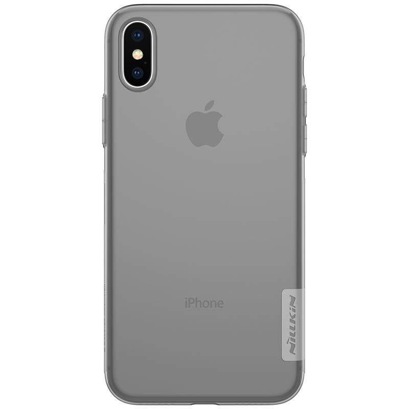 Nillkin เคส Apple Iphone Xs รุ่น Nature Tpu Case.