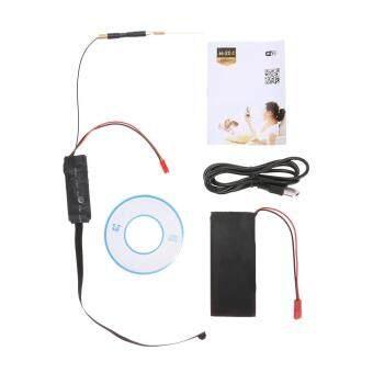 การส่งเสริม MINI Z5S Wi - Fi HD CMOS IP แบบไร้สาย P2P จอภาพ