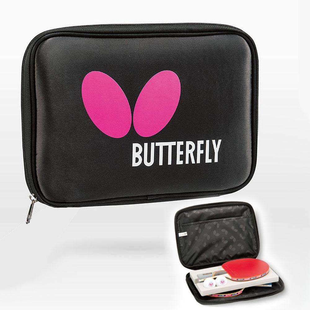 ซองใส่ไม้ปิงปอง Butterfly รุ่น Logo Case.