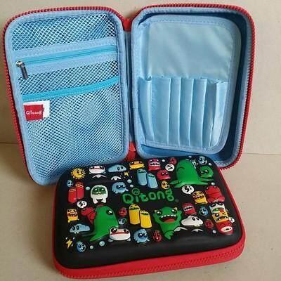 ลดสุดๆ ส่งฟรี Kerry !!! ขาย กล่องดินสอสมิกเกิ้ล EVA กระเป๋าดินสอ กล่องดินสอ smiggle hardtop pencil case 3d 3ดี Monster