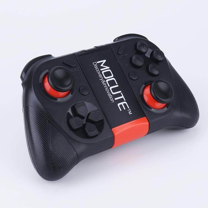 จอยเกมบลูทูธ จอยเกมมือถือ จอยเกม คอมเกมส์คอม จอยเกมส์มือถือ จอยrov จอยเกมส์บลูทูธ จอยpubg  จอยมือถือ จอยเกมส์ไร้สาย Mocute Joystick Joystick Mobile Joy Bluetooth.