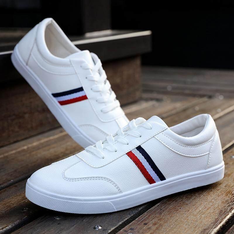Sogo fashion New Fshion รองเท้าผ้าใบ รองเท้าผ้าใบผู้ชาย รองเท้าแฟชั่น No.631