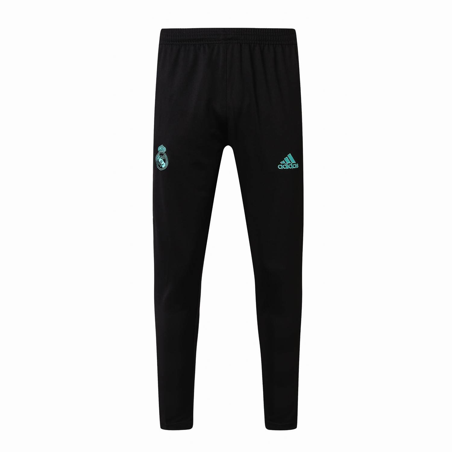 ส่วนลด Top Quality 2018 Real Madridfc Training Pants Trousers Football Pants จีน