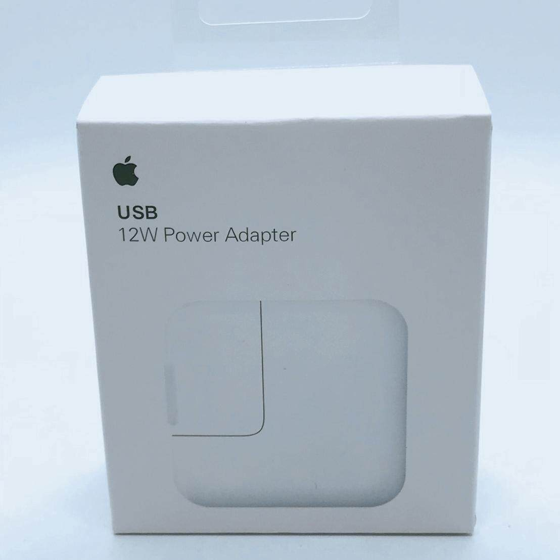 Adapter Ipad ของแท้ สำหรับไอแพดและiphone รับประกัน1ปี พร้อมกล่องแท้ คุณภาพสูงที่หลายต่อหลายคนบอกต่อๆกัน                                                      .