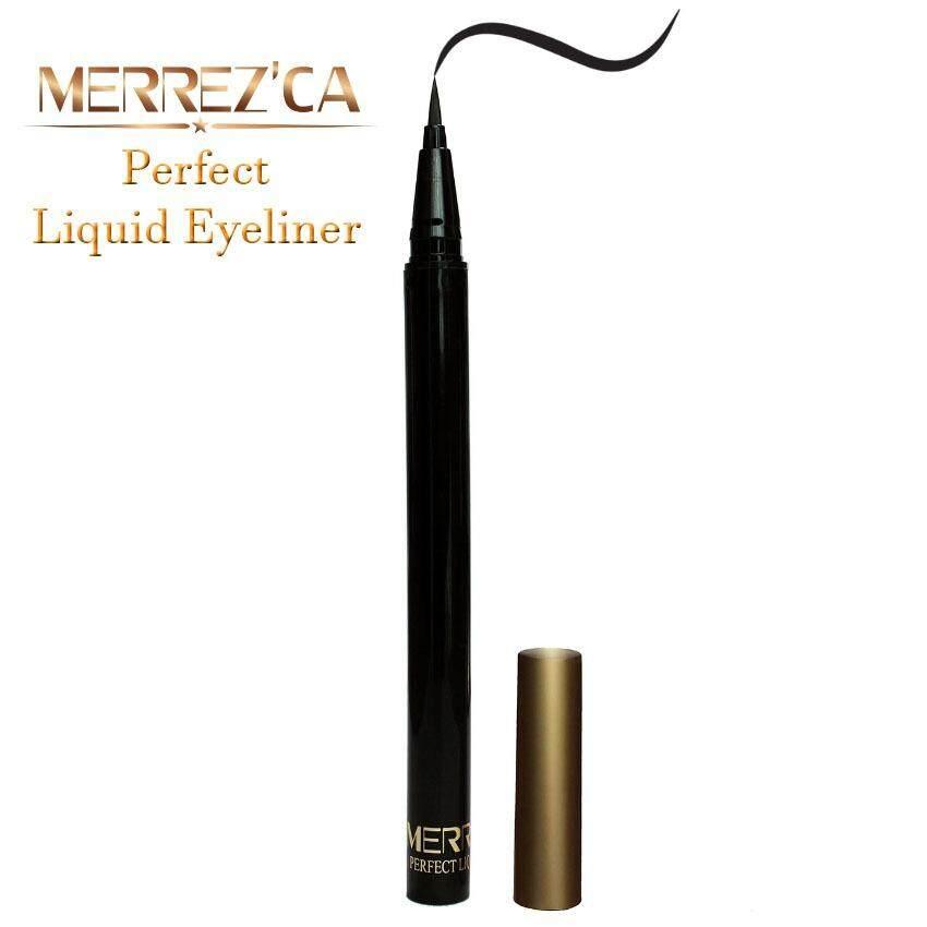 ขาย Merrezca Perfect Liquid Eyeliner ราคาถูกที่สุด