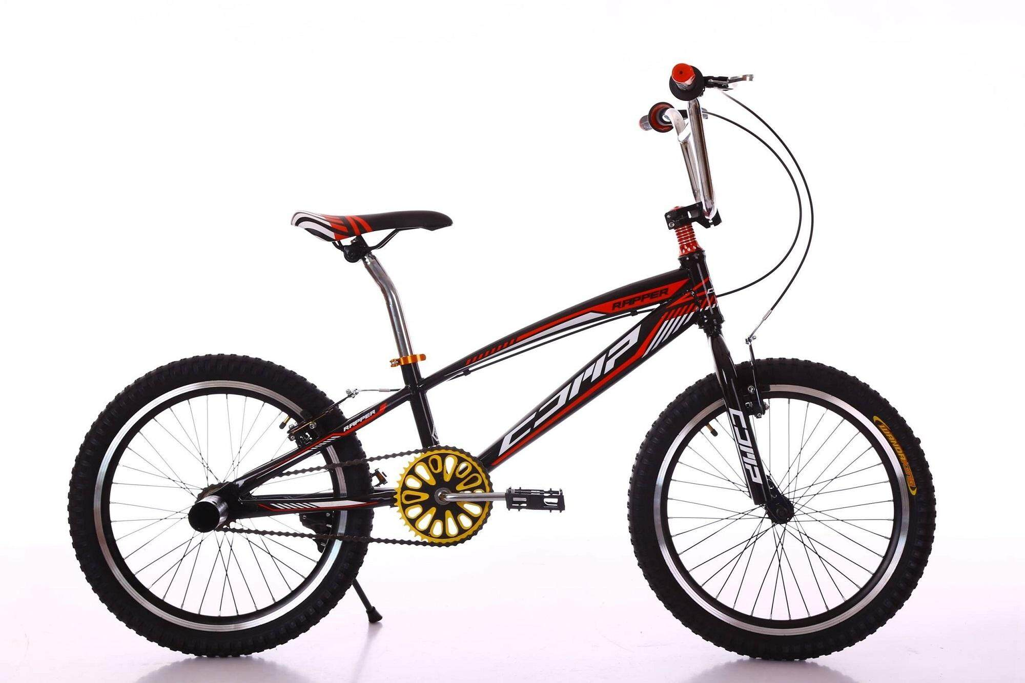 Comp จักรยาน 20 นิ้ว Bmx รุ่น Rapper By Tvy Bicycle.