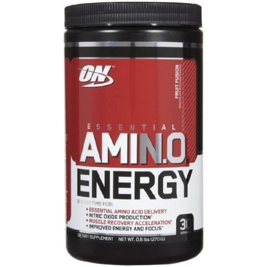 ซื้อ Optimum Amino Energy Fruit Fusion ออนไลน์ กรุงเทพมหานคร