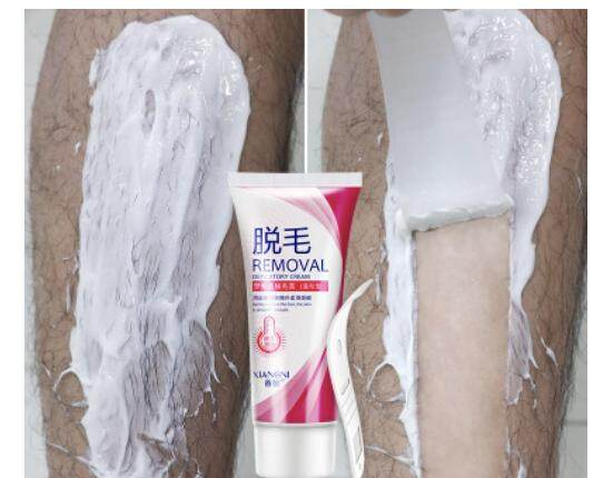 Miss Hair Removal Cream By Miss Fashion.