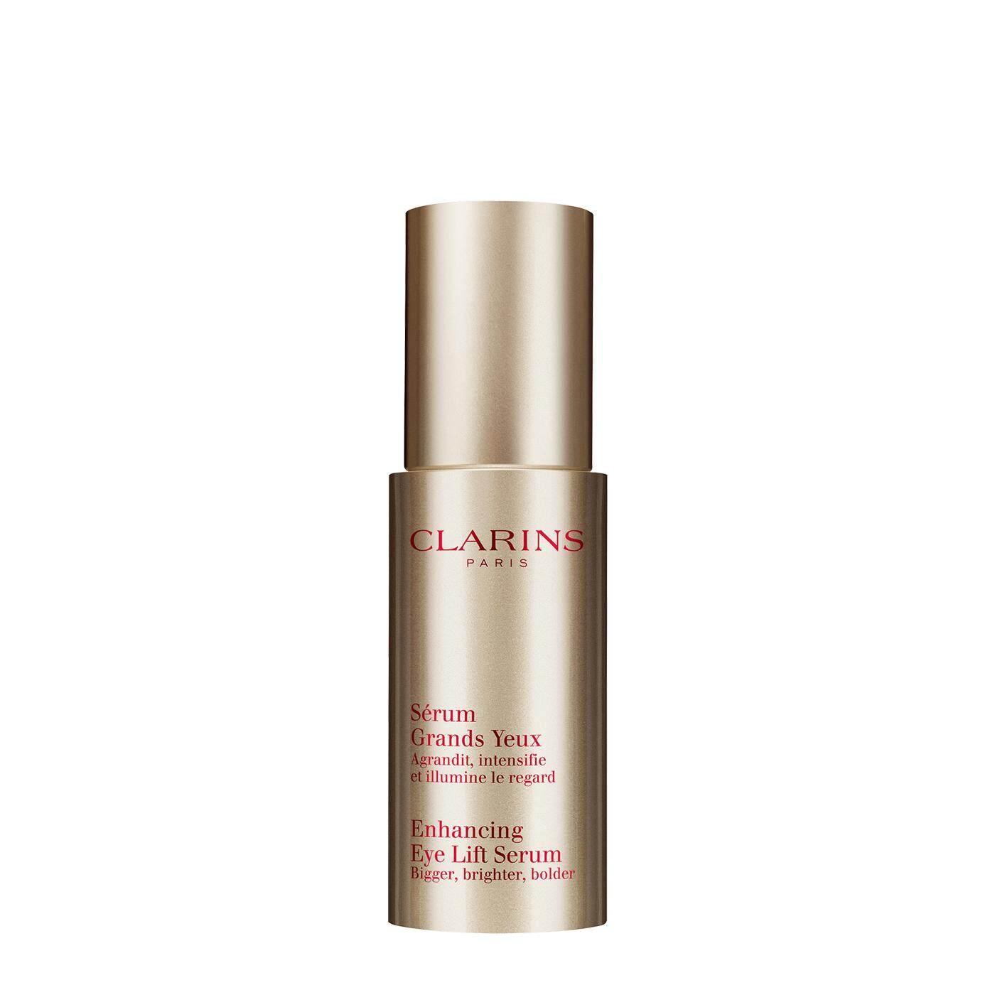 Clarins Enhancing Eye Lift Serum 15ml No Box