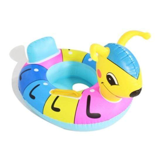 ราคา Candy Toy ห่วงยางว่ายน้ำสอดขารูปผึ้ง เป็นต้นฉบับ