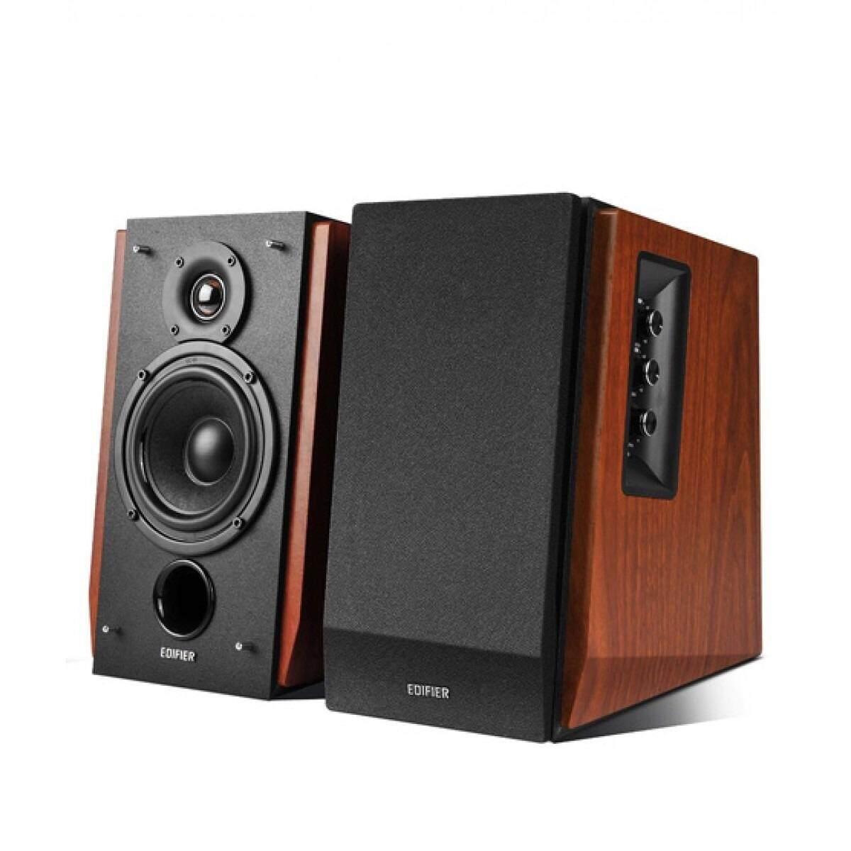 สอนใช้งาน  แม่ฮ่องสอน Edifier R1700BT Multifunctional speakers for your everyday needs ลำโพงระบบ 2.0 รับประกัน 2 ปี