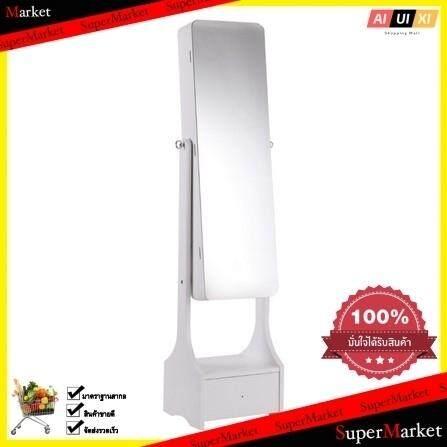 Mirror กระจกเงาตกแต่งjewelry Wo-W6543c 34.5x150ซม กระจกห้องน้ำ ของใช้คุณผู้หญิง ส่องความสดใส By Electro48.