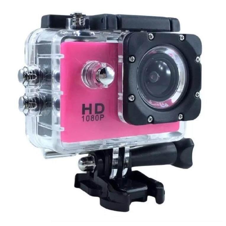ราคา Tib Sport Action Camera 2 Lcd Full Hd 1080P No Wifi Tib กรุงเทพมหานคร