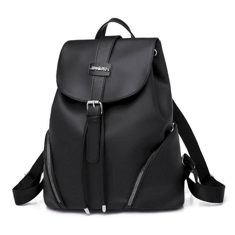 2018 ใหม่หนังนิ่มกระเป๋าเป้สะพายหลัง Pu หญิงกระเป๋าแฟชั่นกระเป๋า B-Nvhy6952 By 337jackcannon.