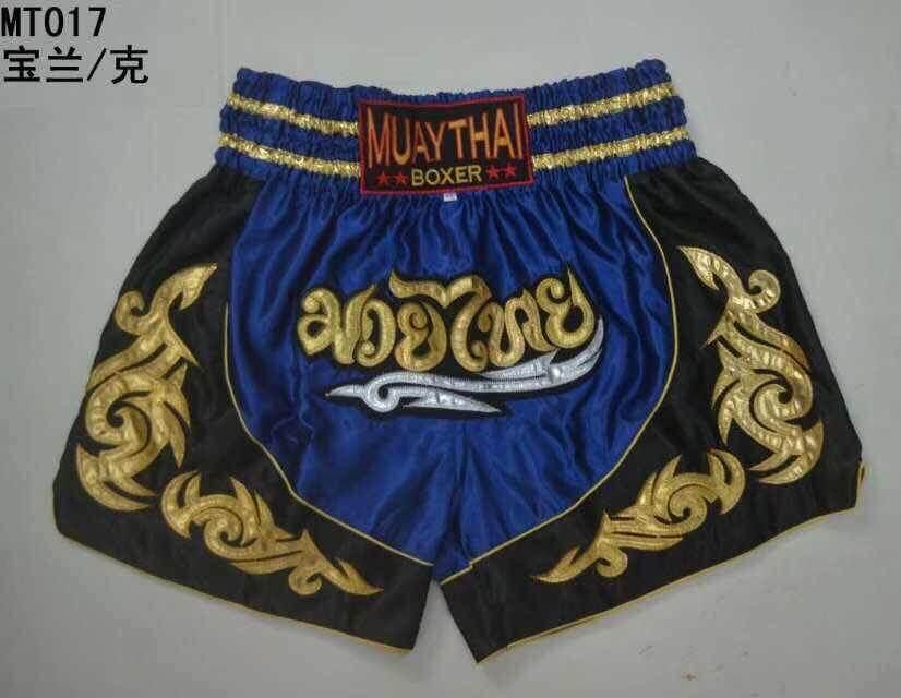 ชายและหญิง, มวยไทย, Sanda, กางเกงขาสั้น FightingMen and women, Muay Thai, Sanda, Fighting shorts