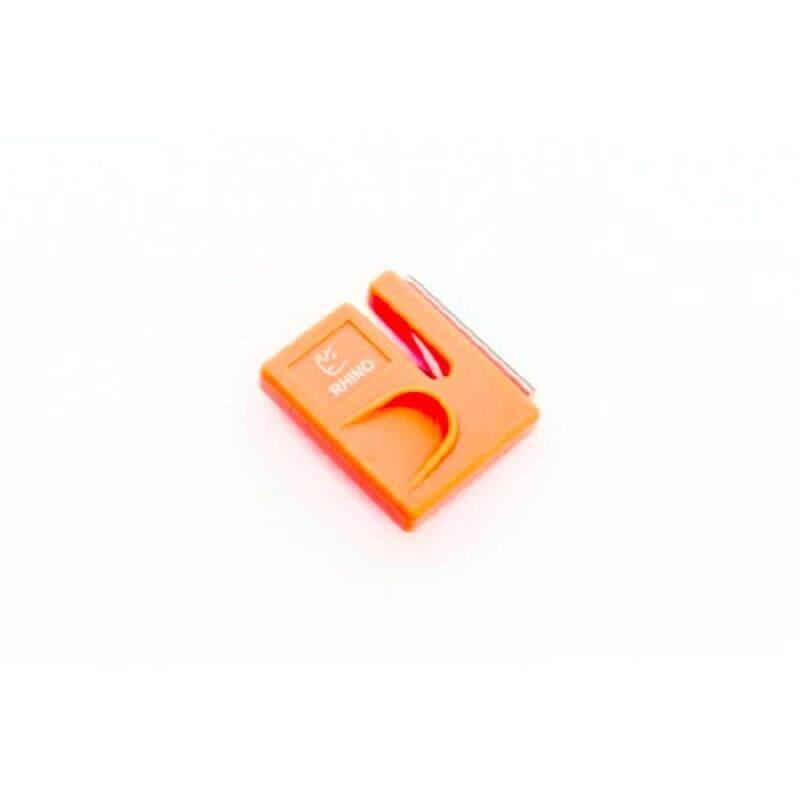 Premium Product Rhino Brand Knife & Hook Sharpener No.6652 By Luki.