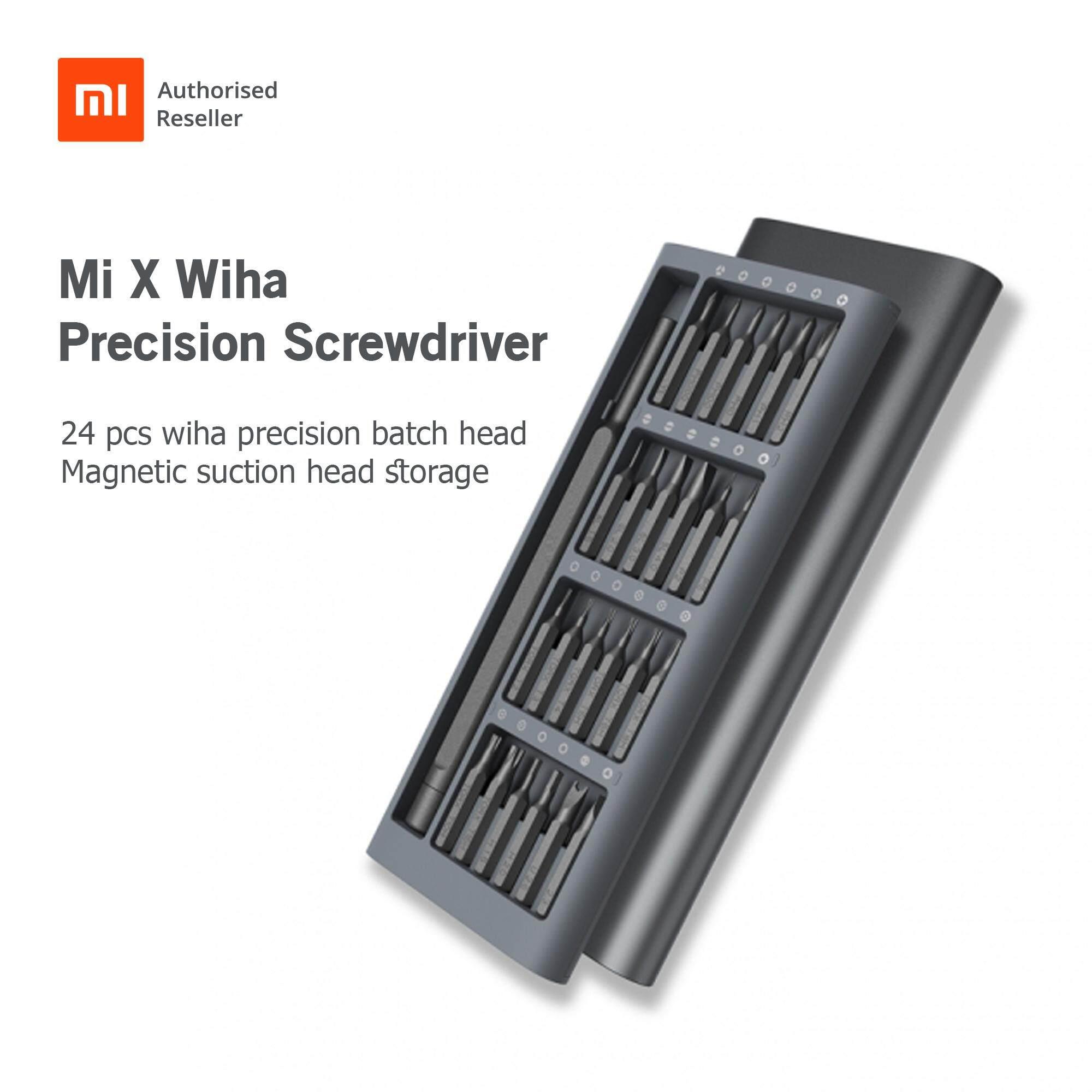 Mi X Wiha Precision Screwdriver