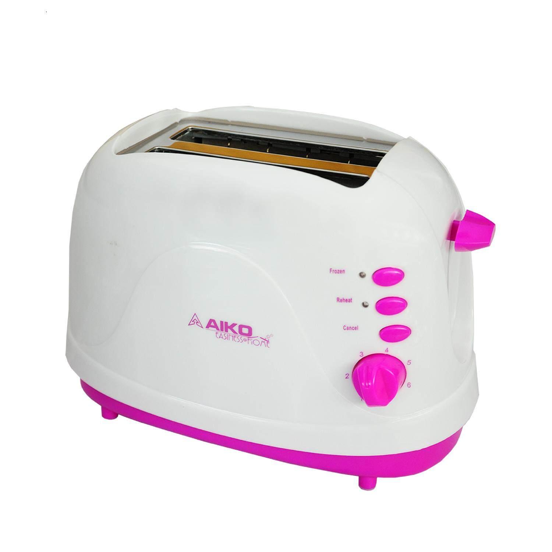 Aiko เครื่องปิ้งขนมปัง รุ่น Kt-600g ***รับประกัน 1ปี By Grandlite Enterprise..
