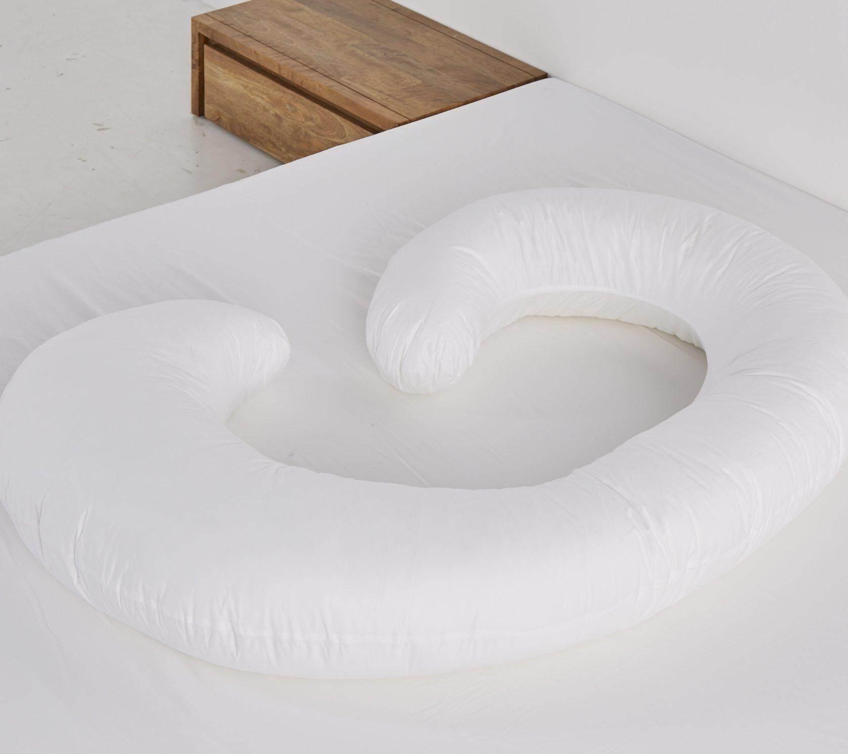 ส่วนลด Mr Big รุ่น Nine Pillow แถมปลอก 1 ชิ้น