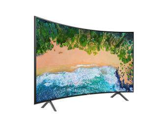 Samsung 4K SMART Curved TV 55 รุ่น UA55NU7300K