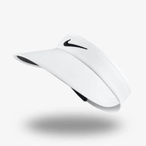 Nike หมวก หมวกใส่เที่ยว หมวกแก็ป หมวกแฟชั่น รุ่น Nike Big Bill Womens Golf Visor.
