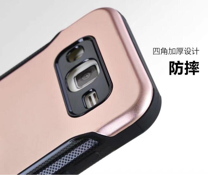 Motomo Case Samsung Galaxy J2 / J200 / J2 2015  Model Shining Series  Back Cover