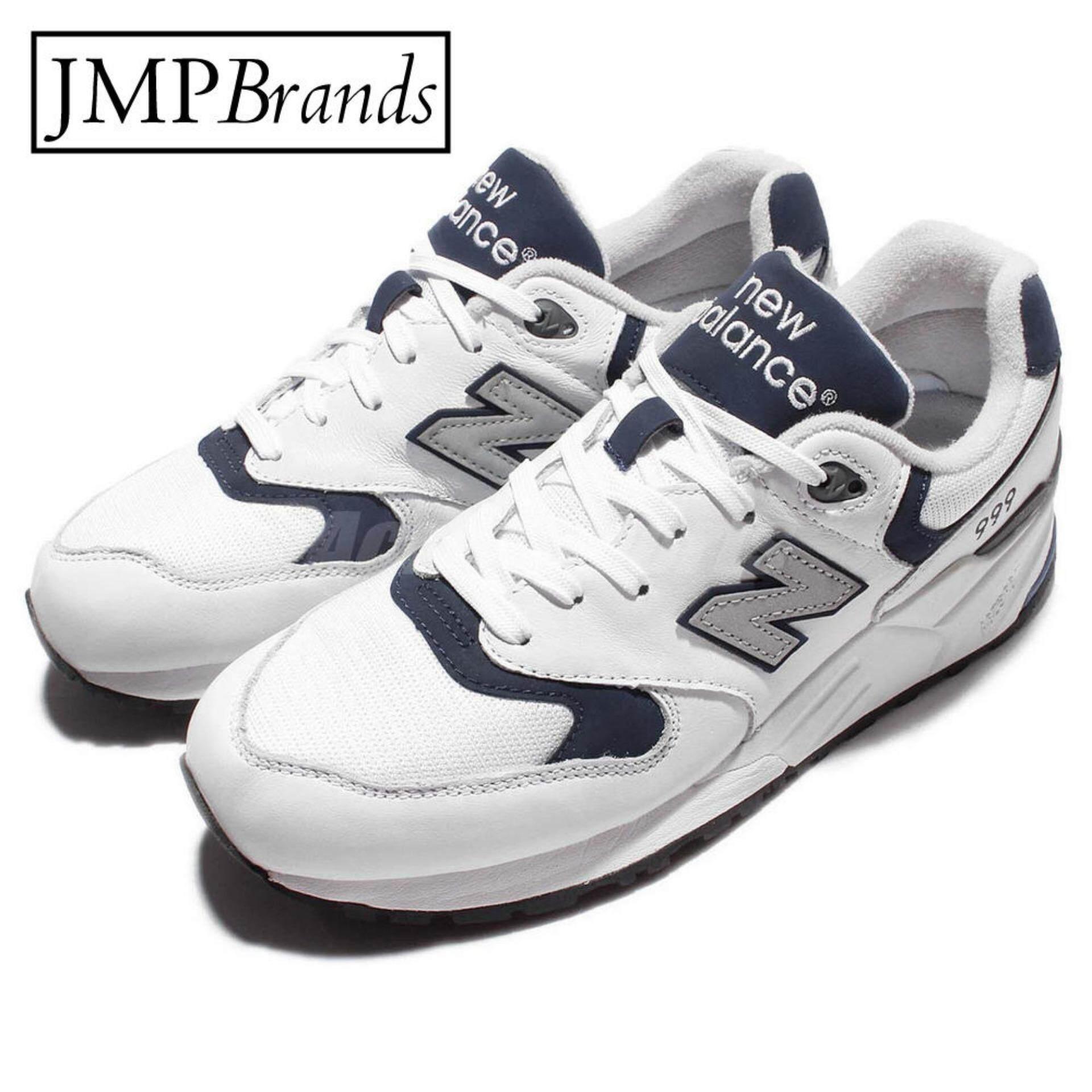 ขาย ซื้อ New Balance นิวบาลานซ์ รุ่น Ml999Luc รองเท้าผ้าใบกีฬา สำหรับวิ่งออกกำลังกาย สีขาว