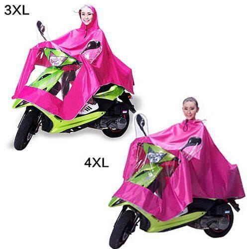 Mortorcycle Raincoat เสื้อกันฝนแบบคลุมมอเตอร์ไซค์ Sinthongshop.
