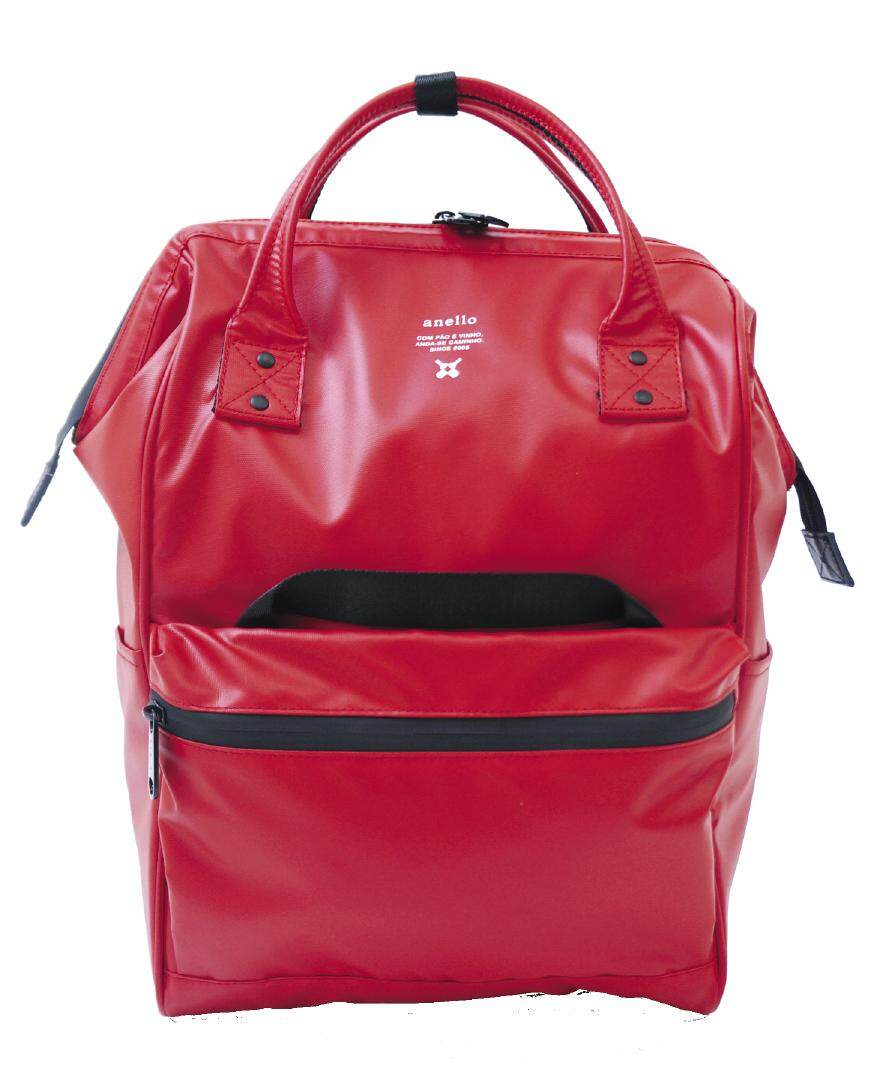 ยี่ห้อไหนดี  นครปฐม กระเป๋า Anello Backpack Limited Edition Water Repellant (Classic Size) - Japan Imported 100%