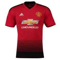 Man U FC เสื้อฟุตบอลแมนยู ทีมเหย้า 2018/19