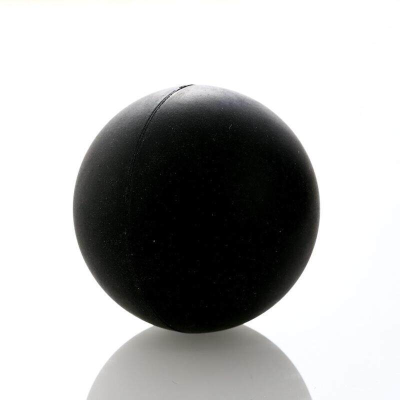 Premium Product Fitness Training Massage Ball Lacrosse Ball Body Yoga Exercise Rubber By 040sunspa.