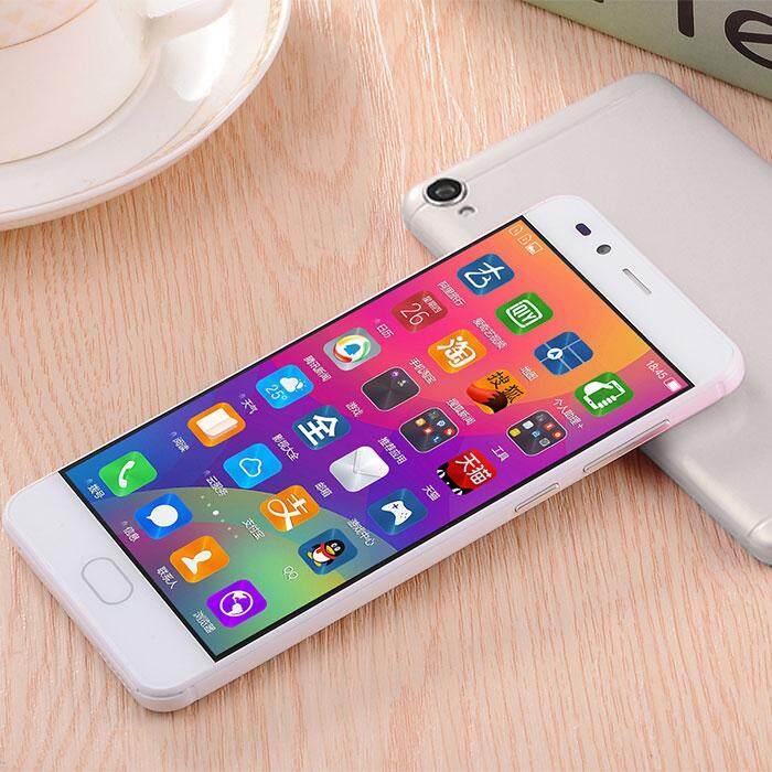 ยิ่งใหญ่ Store 2018 สไตล์ใหม่ 4.7 สี่แกน Android คู่ซิมคู่กล้องอินเตอร์เน็ตไร้สาย 1 กรัม + 32 กรัมโทรศัพท์มือถือสมาร์ทโฟนสีขาว - นานาชาติ.