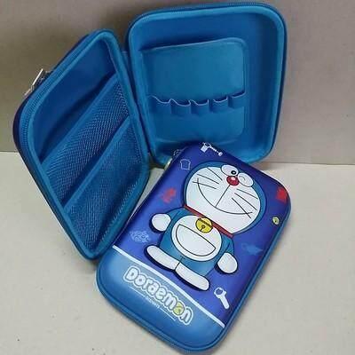 สุดยอดสินค้า!! ส่งฟรี kerry!!! ขาย กล่องดินสอสมิกเกิ้ล EVA กระเป๋าดินสอ กล่องดินสอ smiggle hardtop pencil case 3d 3ดี Doraemon โดเรม่อน