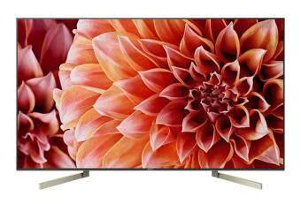 SONY 4K Ultra HD Android TV รุ่น KD-85X9000F ขนาด 85 นิ้ว