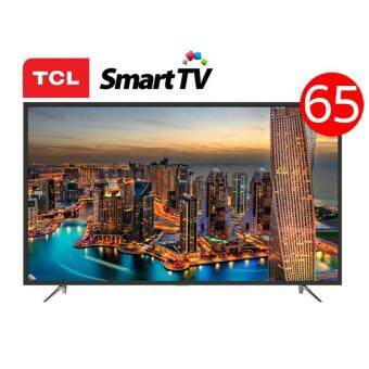 TCL 4K Android Smart TV 65 รุ่น 65E7800