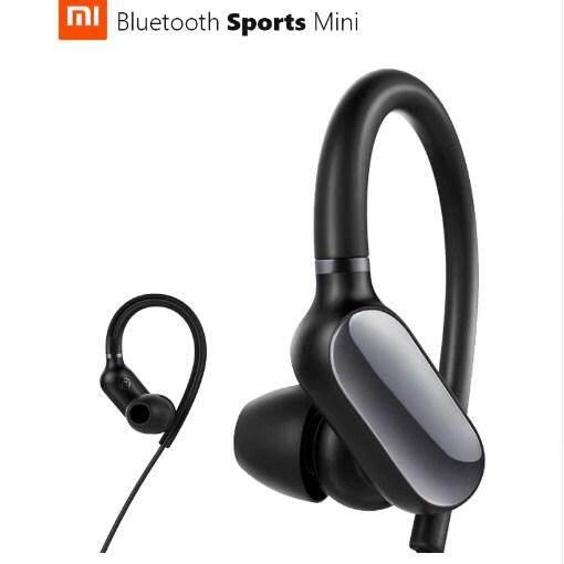 การใช้งาน  สตูล Xiaomi Mi 02LM MINI ชุดหูฟังไร้สายบลูทู Sports Headset Lite / Standard / Mini Wireless Bluetooth 4.1 Waterproof หูฟังไร้สาย