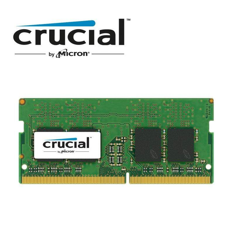 Crucial 8GB DDR4 2133MHz 260pin Notebook SODIMM