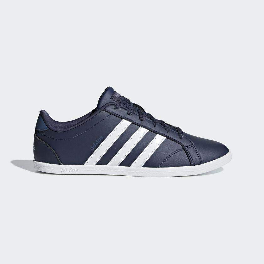 962db7af07a5 Adidas อาดิดาส รองเท้า แฟชั่น CFW Women Casual Shoe Coneo QT B44686 (1800