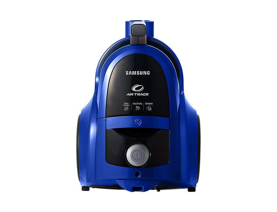 Samsung เครื่องดูดฝุ่น VCC4540S36 กล่องเก็บฝุ่น ถอดง่าย ทิ้งสะดวก  1800 วัตต์