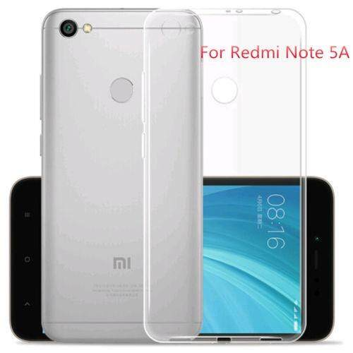 ยี่ห้อไหนดี  กำแพงเพชร Xiaomi Redmi Note 5A 2/16GB (Grey)