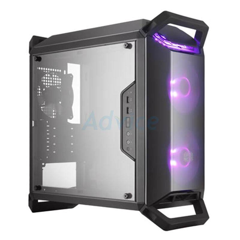 Mini-Itx Case (np) Cooler Master Q300p By Lnwitem.